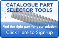 Catalogue Part Selector Tools